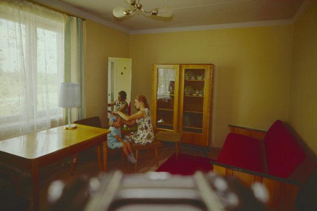 Хвилинка ностальгії: законсервовані радянські квартири, непідвладні часу