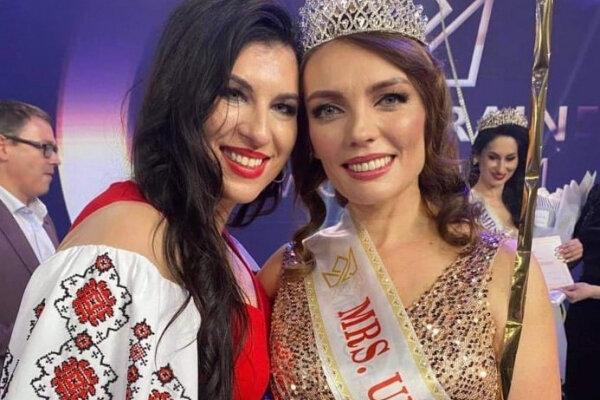 Тернополянка вырвала корону у конкуренток на престижном конкурсе: красавица, Джоли позавидует