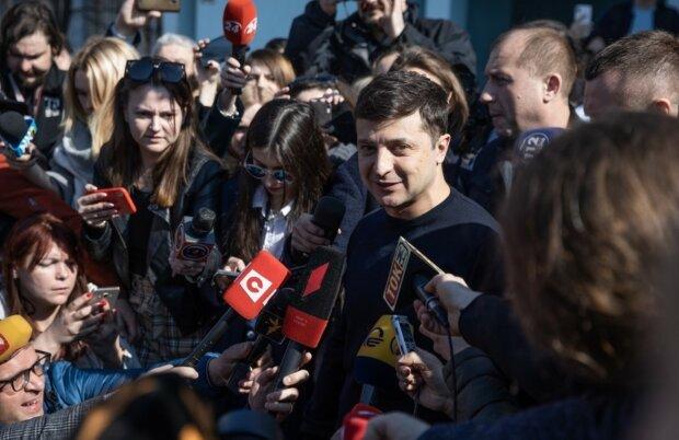 Зеленський назвав майбутнього прем'єра: кому слуга народу довірить ключову посаду