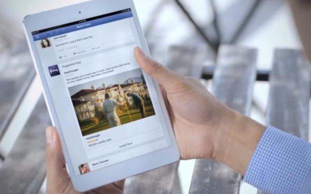 Facebook змусив понервувати зірок дорослого кіно