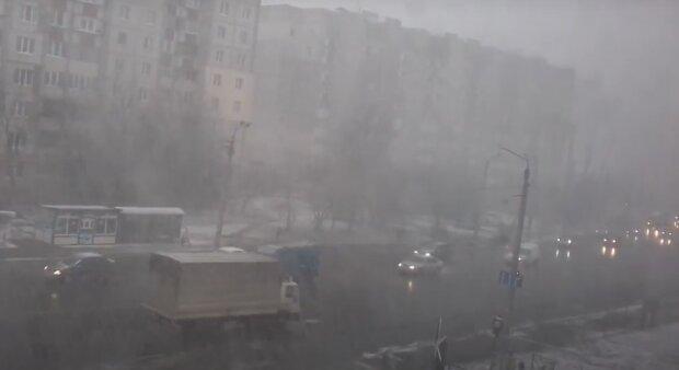 """Украинцев ждет аномальная осень, синоптики бьют тревогу - снег и """"бабье лето"""""""
