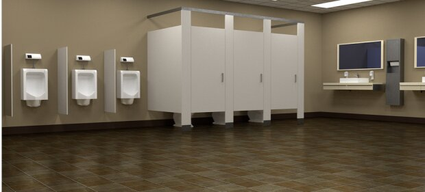 Туалети, фото з відкритих джерел