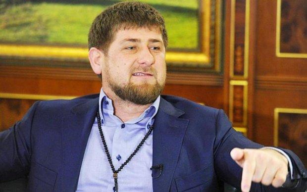 Кадиров став поетом: мережа шаленіє