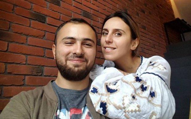 Джамала показала первое путешествие сына: фото