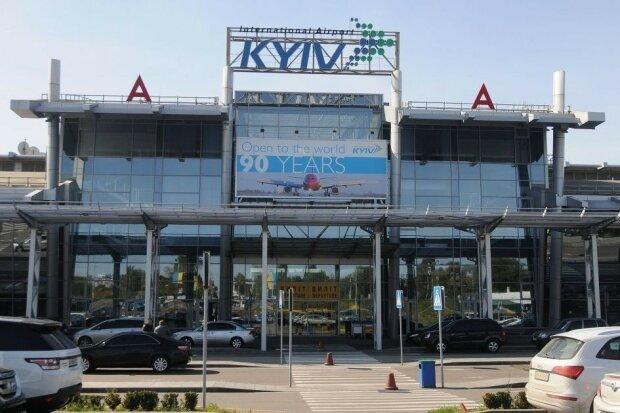 У Києві закривають аеропорт, невже не полетимо: що потрібно знати