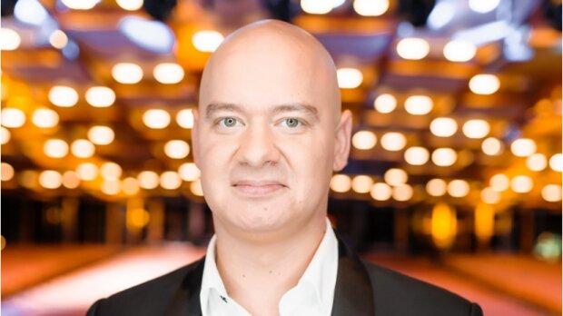 Евгений Кошевой, фото: Лига