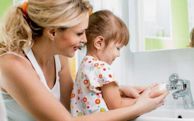 Дизентерия: как уберечь себя и детей