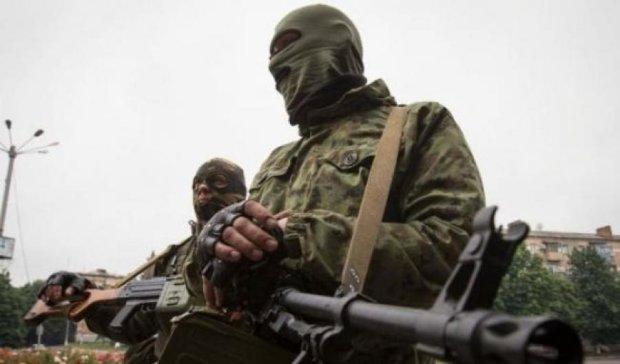 За останній місяць під Ясиноватою полягло більше 100 терористів