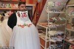 Одруження, фото: The Dailymail
