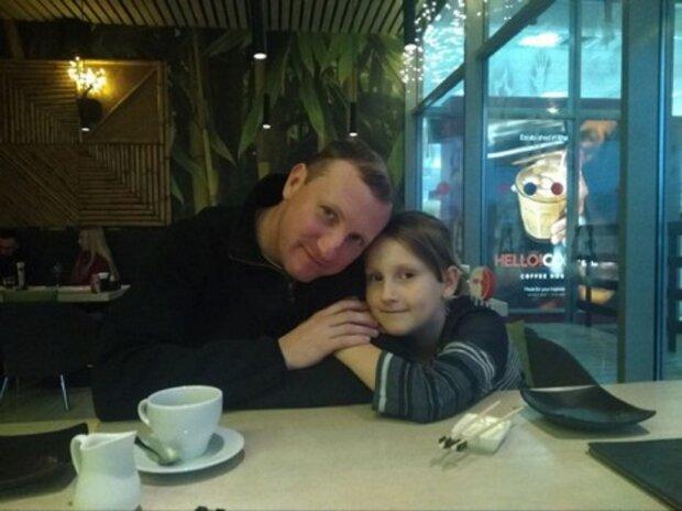 У Харкові постраждала маленька дівчинка, фото: gx.net.ua