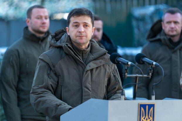 Начало диалога: Зеленский собирает десант, чтобы посетить оккупированные Луганск и Донецк