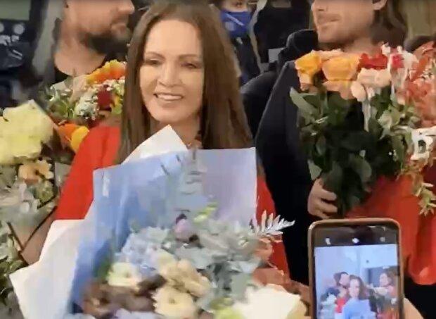 София Ротару, скриншот Инстаграм
