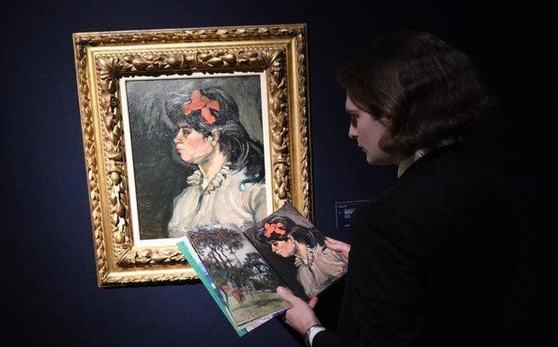Моне, Ван Гог і Дега: у Лондоні показали рідкісні шедеври скандальних імпресіоністів