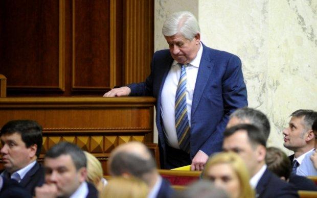 Украинцам посоветовали ждать массовых перестановок во власти