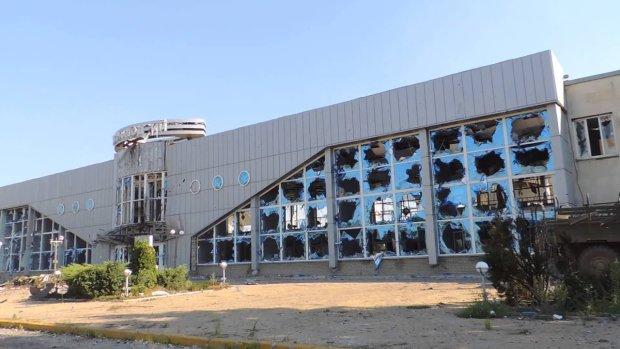 Чи виживе стара корупційна схема за нового президента або Як на Луганщині будують аеропорт