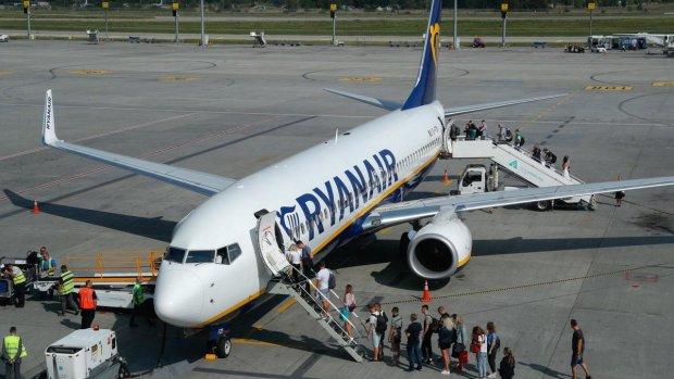Больше не лоукост: Ryanair ударит по карманам украинцев заоблачными ценами, хоть пешком добирайся
