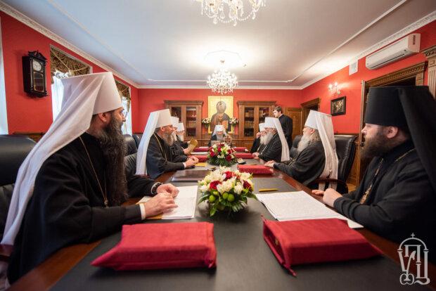 В УПЦ избрали двух новых епископов