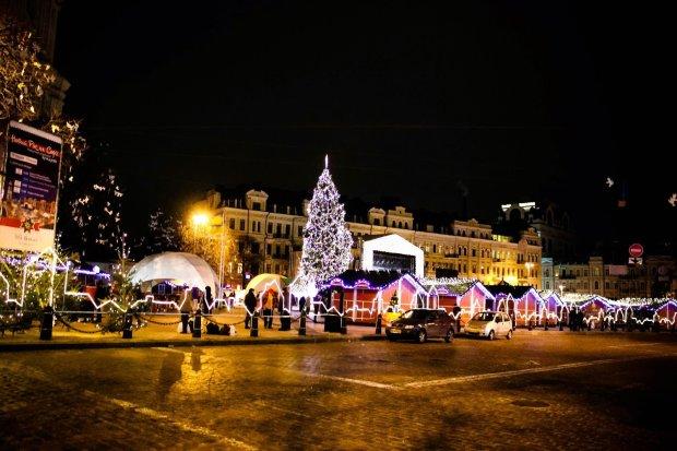 На честь великої художниці: стало відомо, яким буде новорічне містечко в Києві