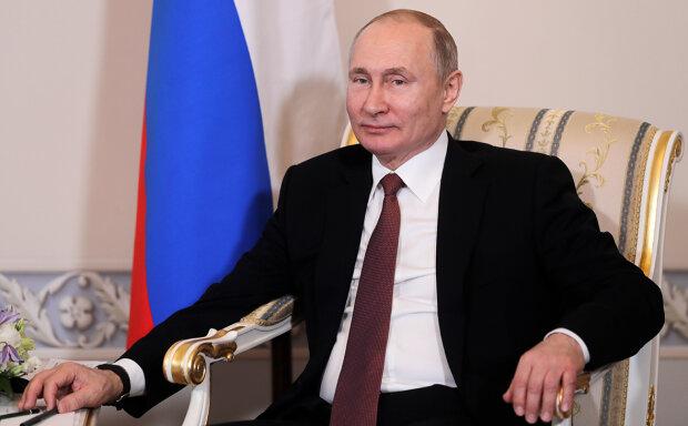 """Путін під час зустрічі з президентом Єгипту показав своє єство: """"Тупий гумор старого маразматика"""""""