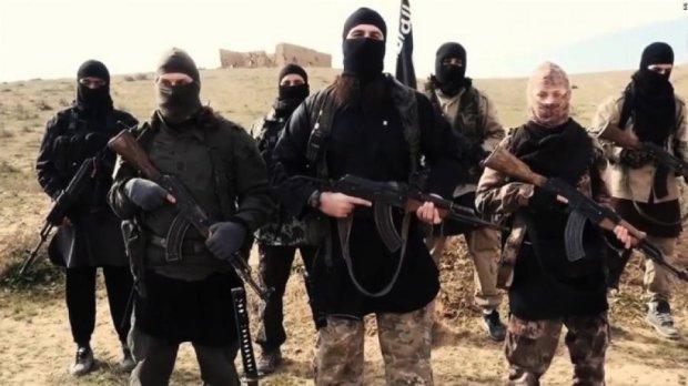 Лівійські терористи відпустили полонених українських лікарів