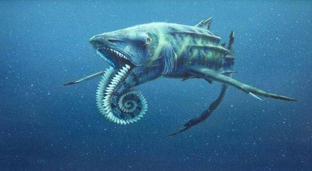 Морське чудовисько, YouTube