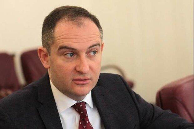 Сергій Верланов, фото:glavcom