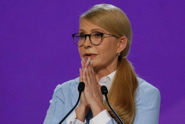 """В семье Тимошенко пополнение: """"Знакомьтесь, наш маленький"""""""