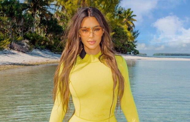 Ким Кардашьян, фото - https://www.instagram.com/kimkardashian/