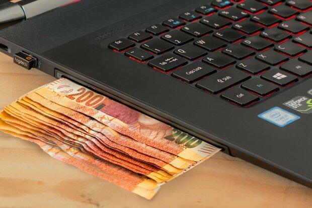 Віртуальні гроші