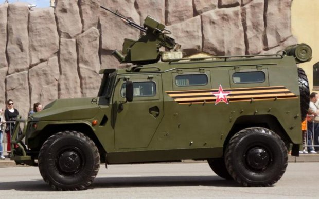 Український бізнес-гігант торгує військовою технікою з РФ: фото