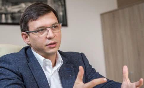 Правоохранители и СМИ молчат по поводу взрыва в центре города, - Мураев
