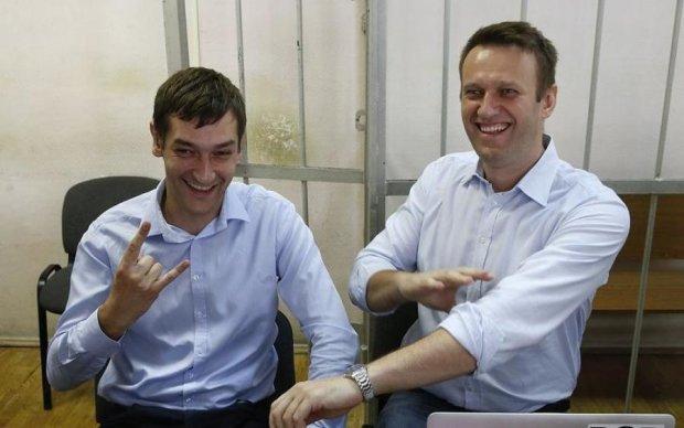 Путін оплатить передвиборчу кампанію Навального
