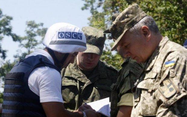 В ОБСЕ объяснили, почему не могут рассказать всю правду о Донбассе