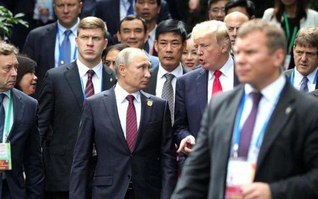 В Кремле паникуют: встреча Путина и Трампа закончится скандалом