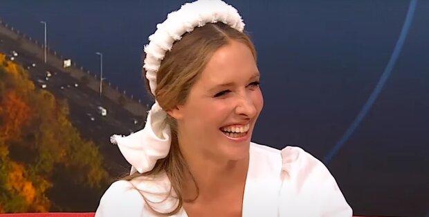 Катерина Осадча, скріншот: Youtube