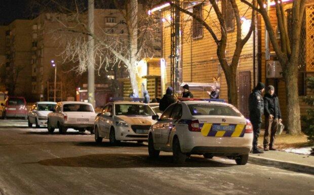 Поліція, фото: Інформатор