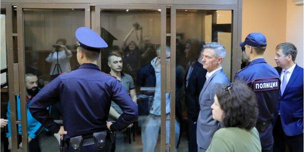 """""""Силу волі українського моряка не зламати"""": 20-річний в'язень Кремля потужно звернувся до земляків"""