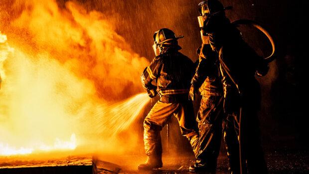 Спасатели, фото из свободных источников
