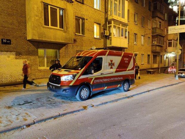 В Киеве элитный Taryan Towers чуть не повторил печальную судьбу Позняков - спасатели удивили причиной