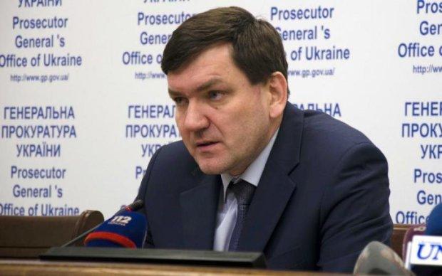 Підлеглий розкритикував Луценка за справи щодо Майдану
