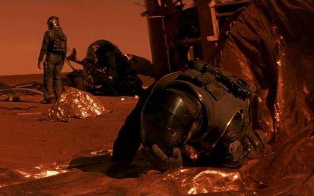 Природна аномалія створила новий Марс на Землі: відео