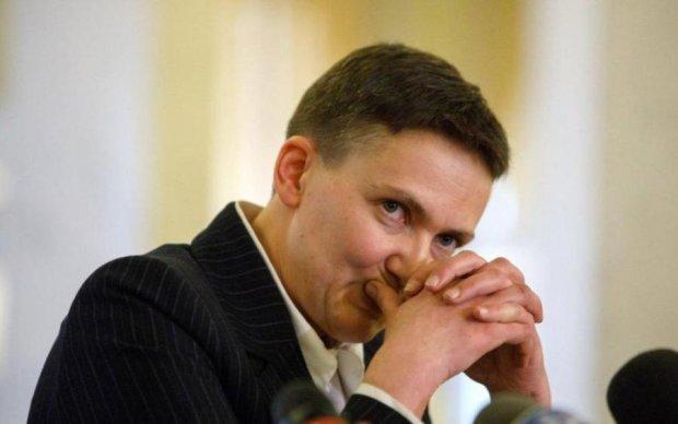 Троянская кобыла: одиозная Фарион проехалась по Савченко