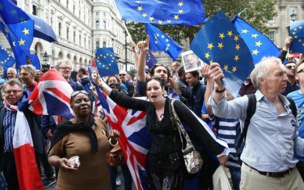 Brexit подложит свинью Украине