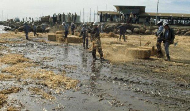 У Каліфорнії ввели надзвичайний стан через витік нафти
