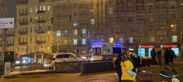 Улицы города, фото: Знай.ua