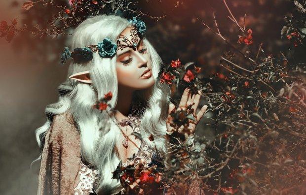 """Унікальна аномалія прославила дівчину-""""ельфійку"""" на весь світ: казкова краса, але їй не в радість"""