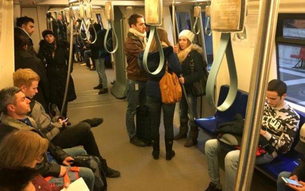 Двойное убийство в метро: цинизм озадачил даже судей
