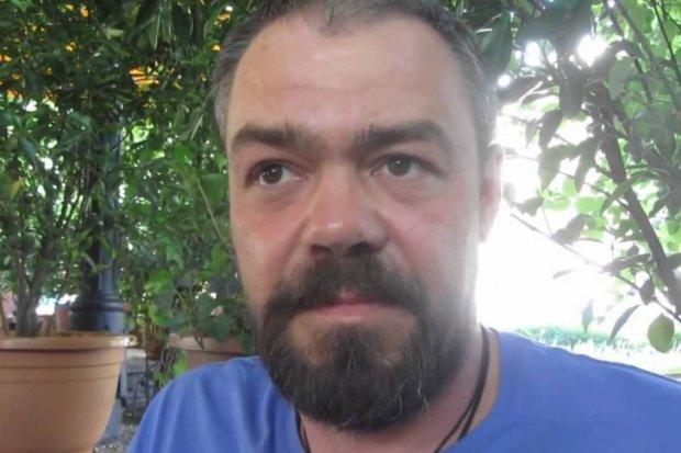 Кто убил Виталия Олешко?