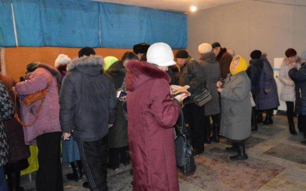 Вибори в громадах: невідомі атакували ділянку