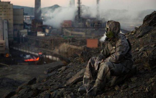 Цілий регіон України на межі колапсу: екологи б'ють на сполох